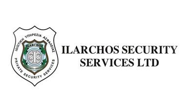 Ilarchos Security Logo