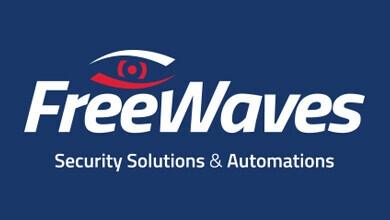 FreeWaves Logo