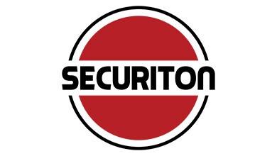 Securiton Alarm Systems Logo