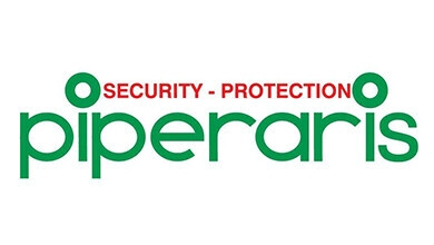 Piperaris Security Logo